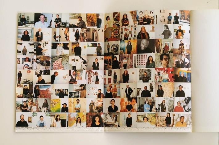 artists photos