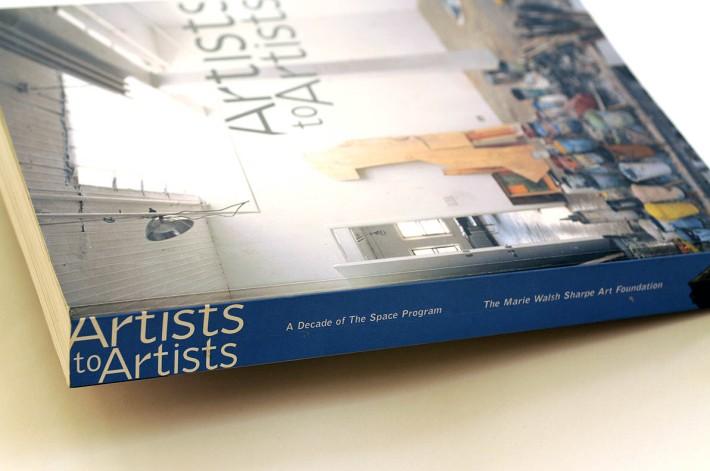 artists spine