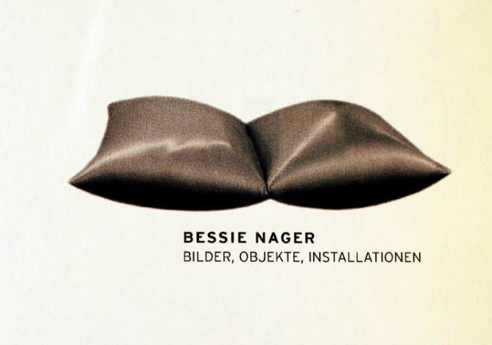 bessie old book logo