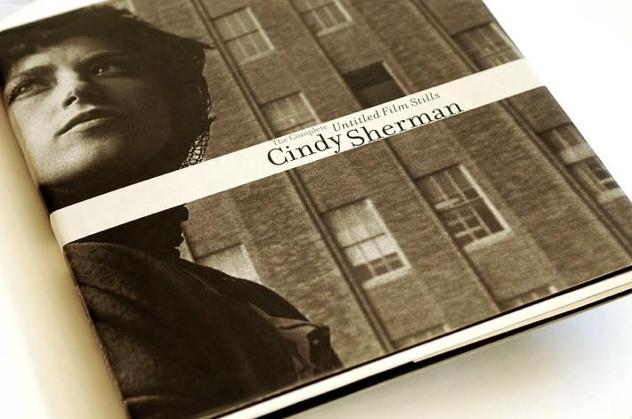 cindy sherman cover sideways