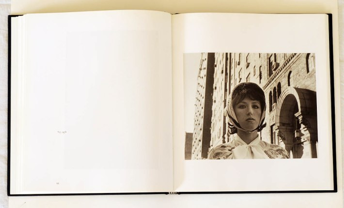 cindy sherman inside