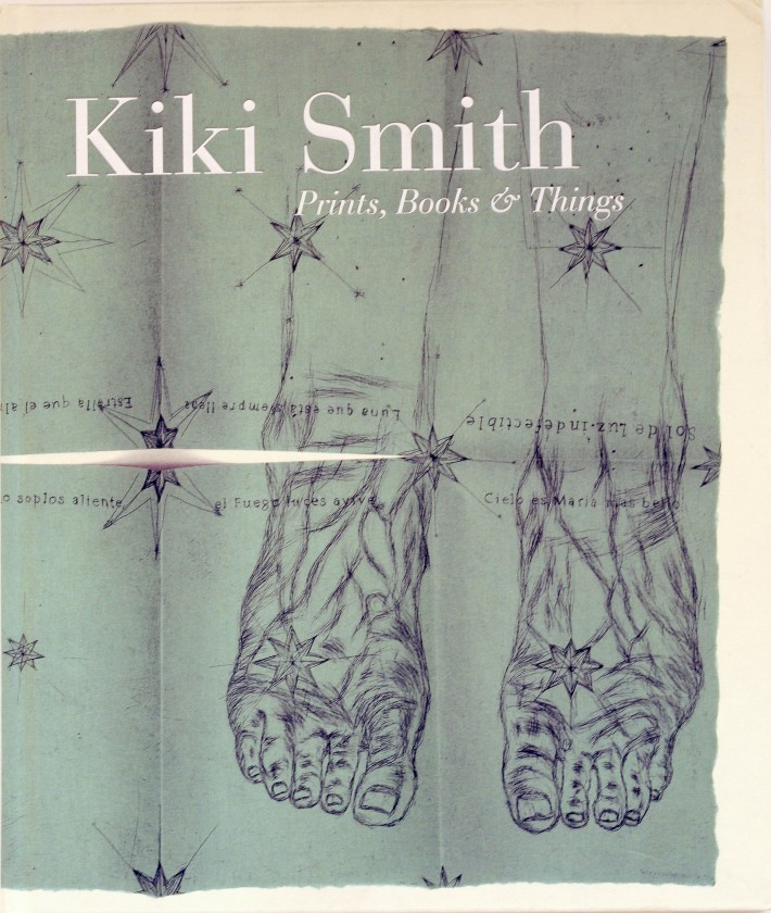 kiki smith cover