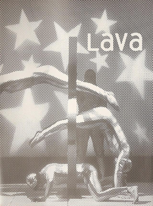 lava folder