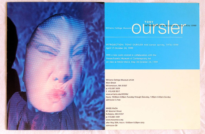 oursler card