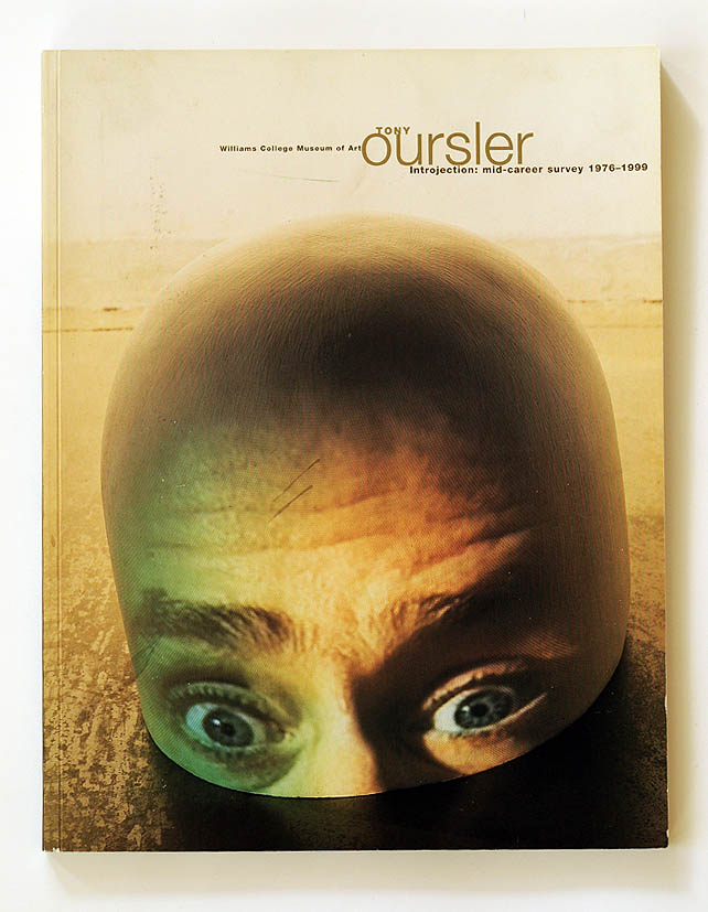 oursler front cover