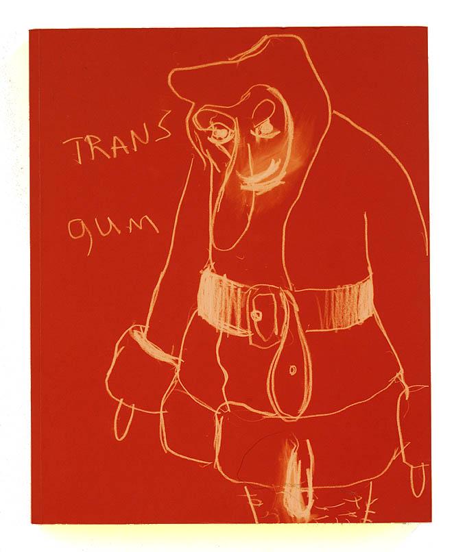 trans santa cover